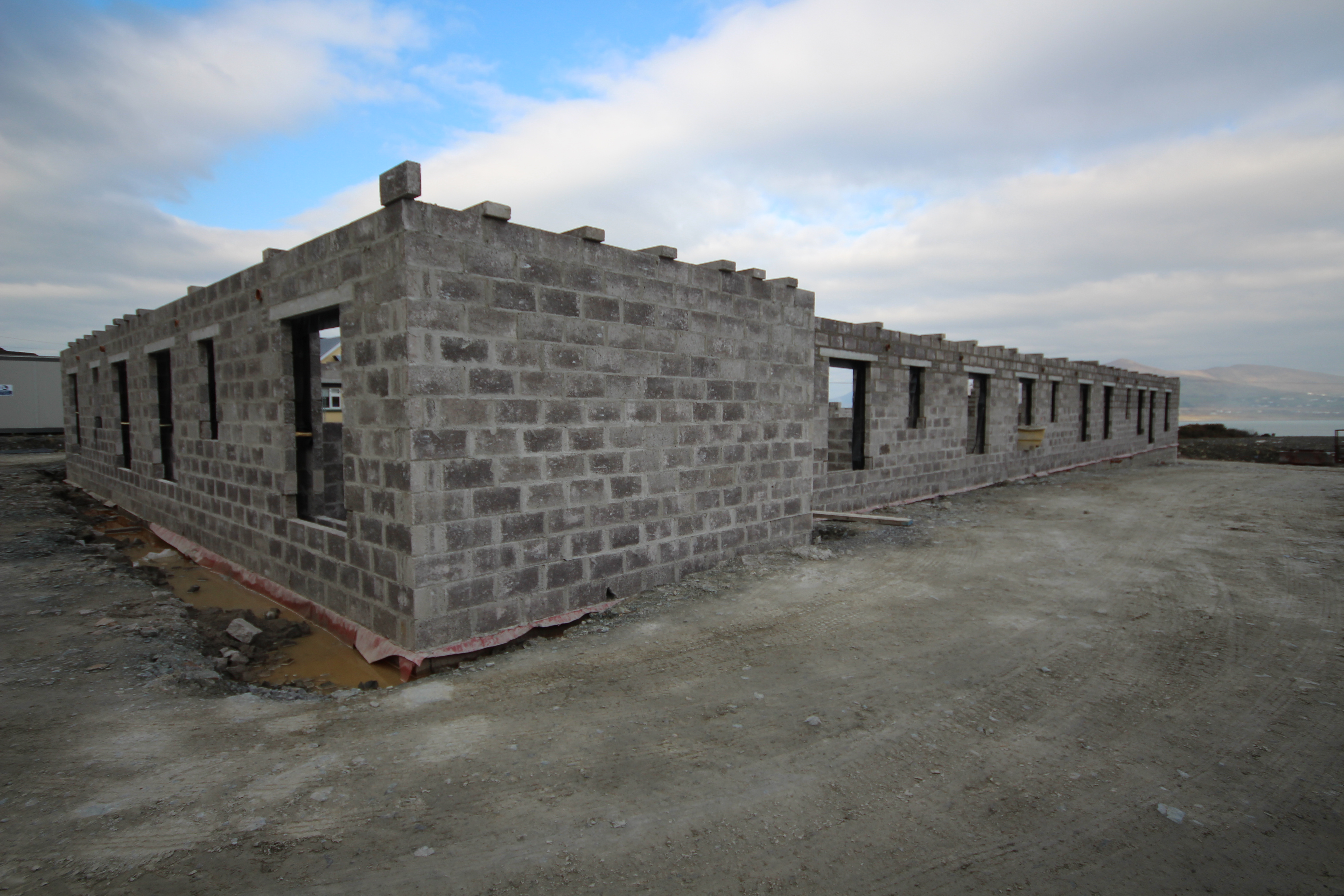 Valentia Hospital, Blockwork 008